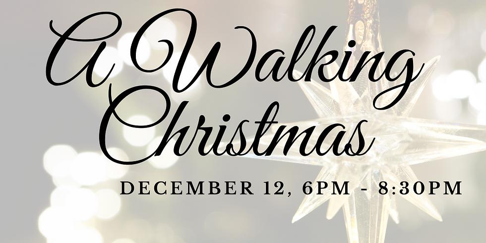 A Walking Christmas