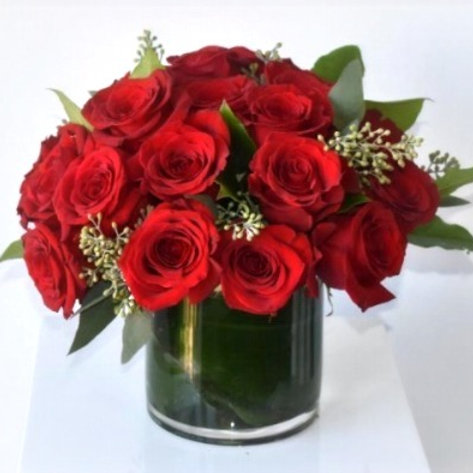 Pave of  Roses From $130