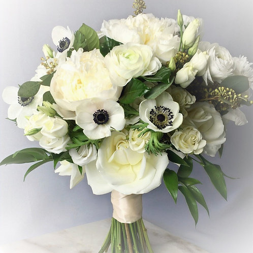 Hand-tied Bouquet From $200