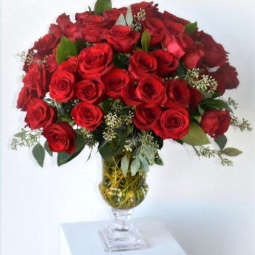 Long Stem Roses From $200