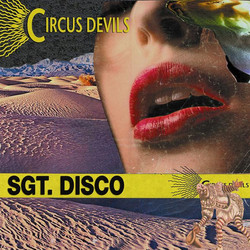 discography page SGT. DISCO