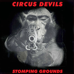 circus devils STOMPING GROUNDS front cov