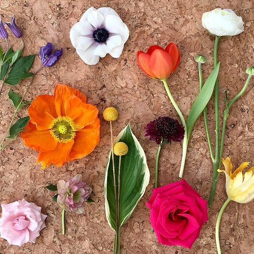Designer's Choice Flower Arrangement From $100
