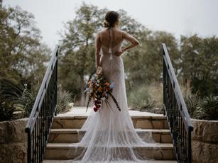 Brookie's Bridals at the Milestone in Georgetown, Texas