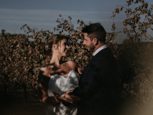 J + E | Intimate, heartfelt wedding in Wimberley, TX