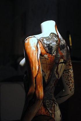 Hans Uder Mannequin