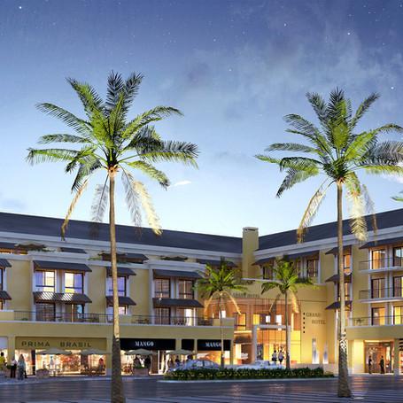 Rosana Spring Resort and Spa