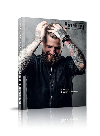 Book Cover Bart und Gesicht.jpg