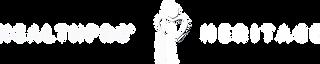 HealthPROHeritage-Logo-CMYK_Horizontal W