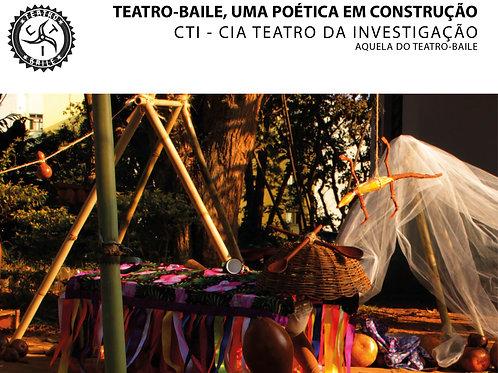 Teatro-Baile, Uma Poética em Construção - Ebook