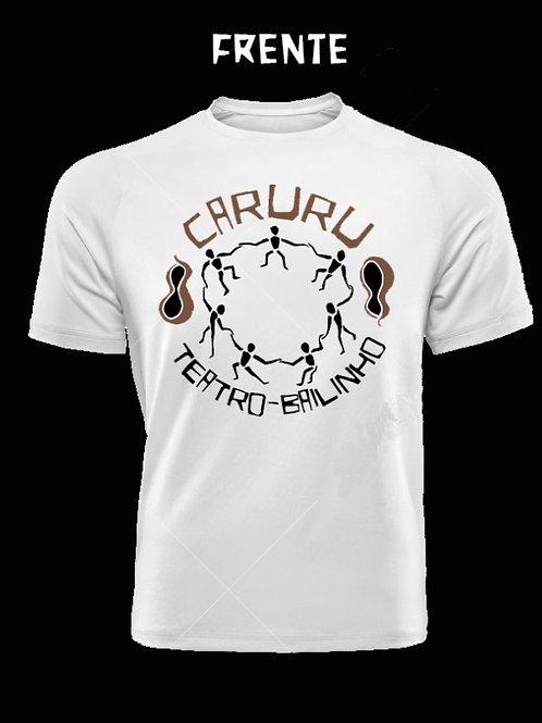 Camiseta CARURU Teatro-Bailinho