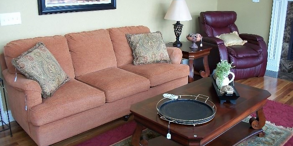 Downsizing in Lenoir City, Tennessee