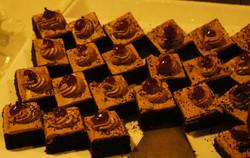 Jamajka- ciasto czekoladowe
