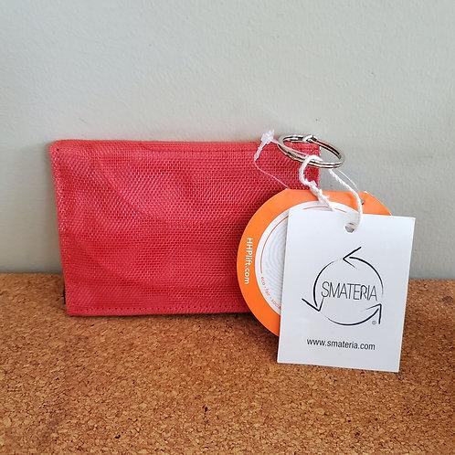 Smateria Nylon Wallet - New