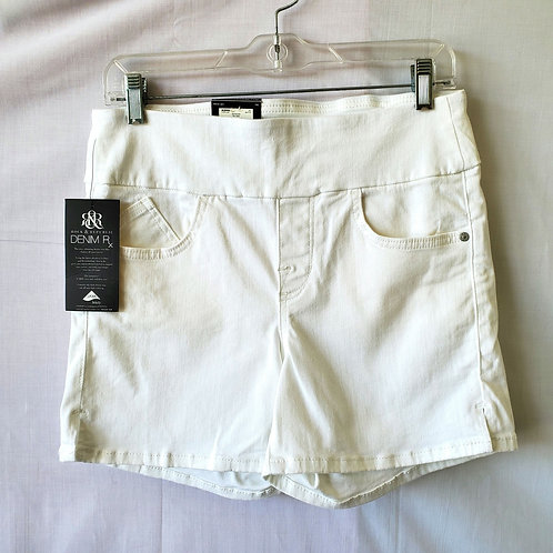 Rock & Republic Pull On Shorts - size 10 - New