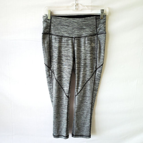 RBX Cropped Gray Leggings - S