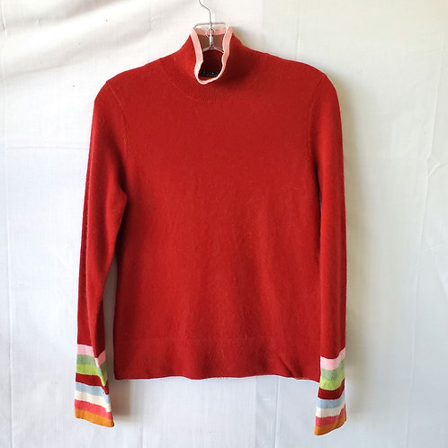 M.A.G. by Magaschoni Turtleneck Sweater - M
