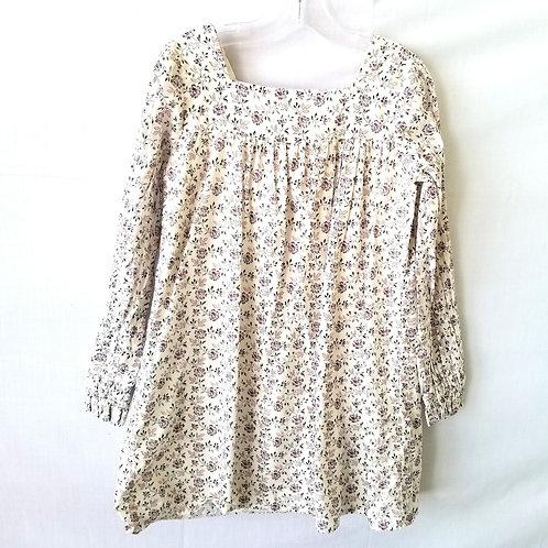 GAP Kid's Smocked Dress - size S
