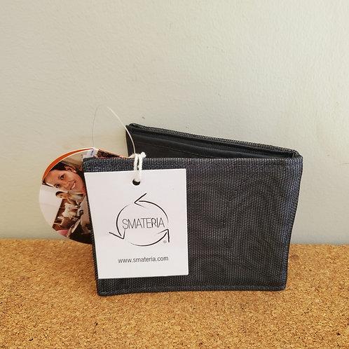 Smateria Nylon Billfold Wallet - New