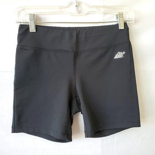 EMS Black Bike Shorts - XS