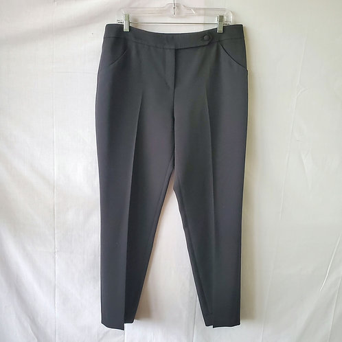 Giorgio Armani Wool & Silk Slacks - size 44