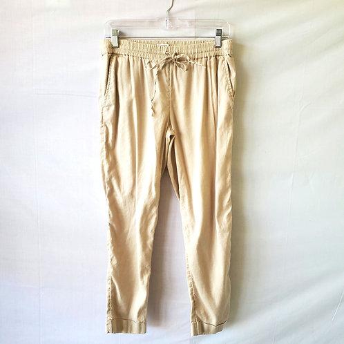 LOFT Drawstring Pants - XS