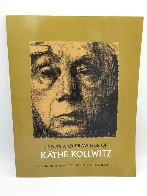Prints & Drawings of Käthe Kollwitz