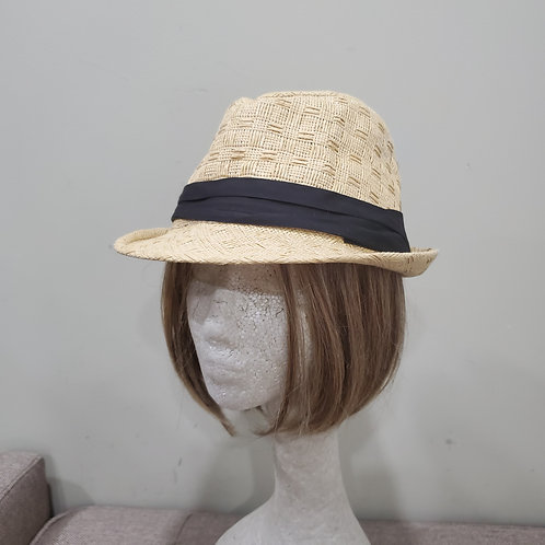 C & C Summer Fedora - L/XL