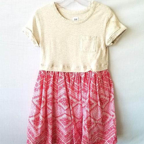 GAP Kid's Spring Dress - S