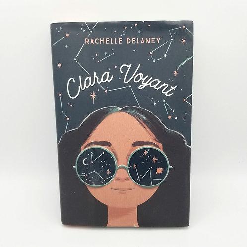Clara Voyant by Rachelle Delaney