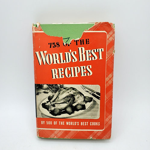 785 of the World's Best Recipes