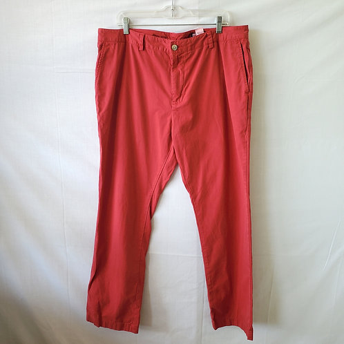 Vineyard Vines Slim Fit Cotton Pants - size 40 x 32