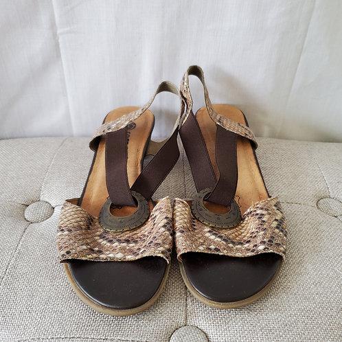Remonte Summer Sandals - size 37