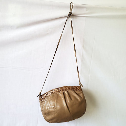 Vintage Small Leather Purse