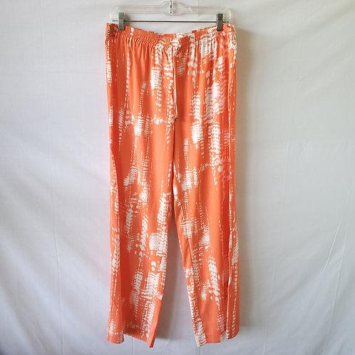 Calvin Klein Drawstring Pants - L