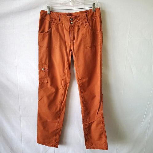 EMS Khaki Pants with Cargo Pocket - size 4
