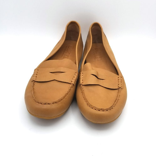 Børn Leather Loafers - size 9M
