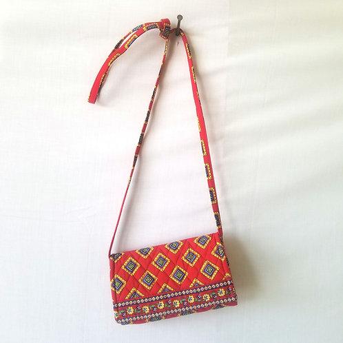 Vera Bradley Cloth Wallet/Purse