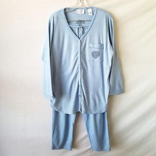 Cabernet Sleepwear Set - size S