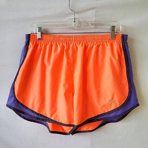 Nike Neon Running Shorts - XL