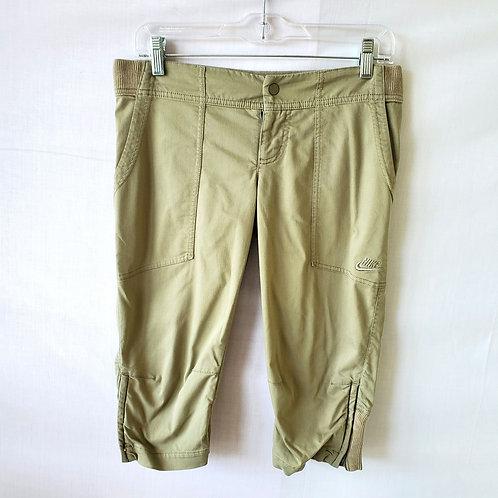 Nike Sportwear Bermuda Shorts with Zippers - XS