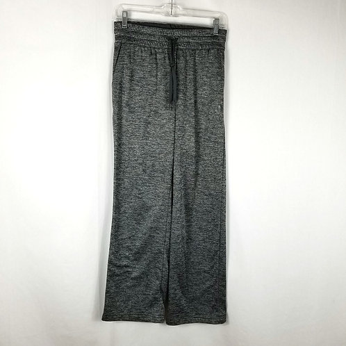 Adidas Climawarm Gray Sweatpants - S