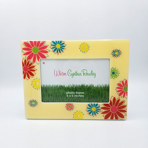 Whim by Cynthia Rowley for Target Frame