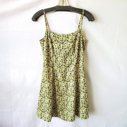 Vintage 90s Laurence B Mini Dress - approx S