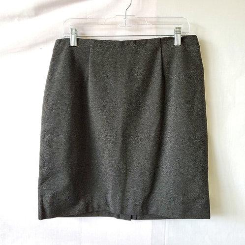 J Jill Ponte Pencil Skirt - M Petite