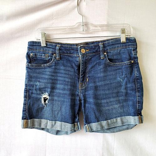 GAP Denim Shorts - size 2