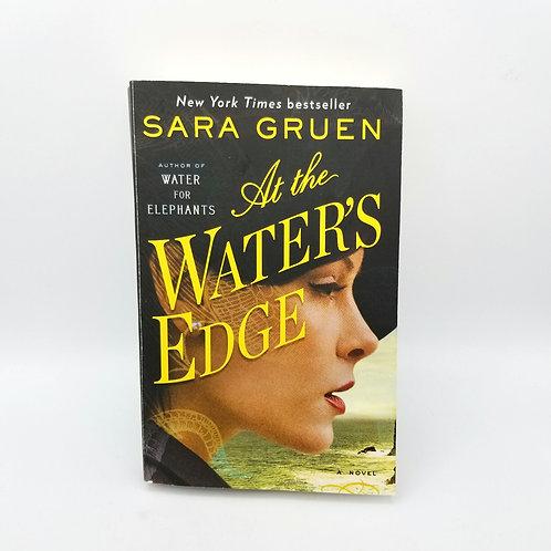 The Water's Edge by Sara Gruen