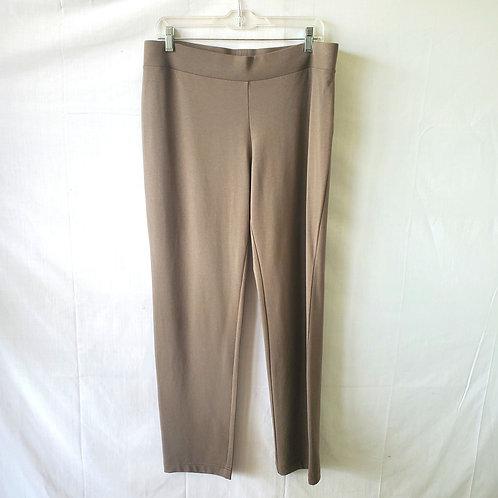 J Jill PureJill Slim Leg Pull On Pants - M