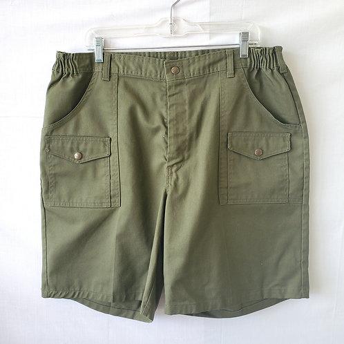 Boy Scouts of America Uniform Shorts - size 40