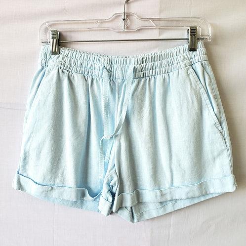 Old Navy Linen Blend Shorts - XS